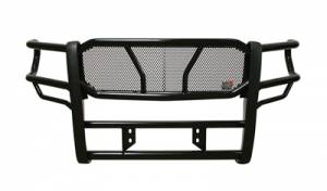 Exterior - Grille Guards & Bull Bars