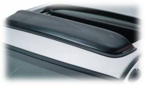 Exterior - Sunroof Deflectors