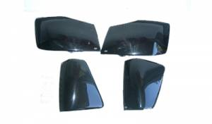 Lighting & Lamps - Headlight & Tail Light Covers