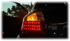 Lighting & Lamps - Turn Signals