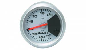 Gauges - Boost Gauges