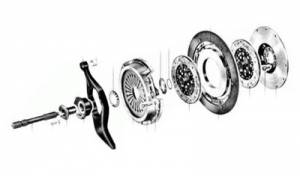 Transmission & Drivetrain - Manual Transmission Parts