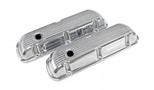 Engine & Components - Valve Covers
