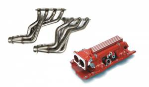 Exhaust - Headers & Manifolds