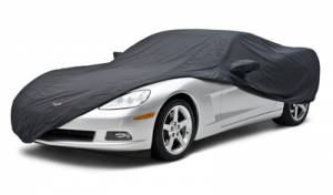 Exterior - Car Covers