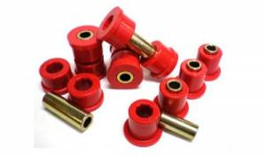 Suspension & Steering - Bushings