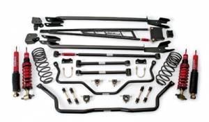 Suspension & Steering - Suspension Packages