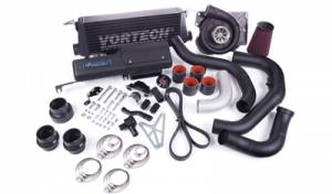Turbos, Nitrous & Superchargers - Supercharger Packages
