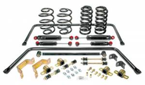 Suspension & Steering - Lowering Kits & Parts