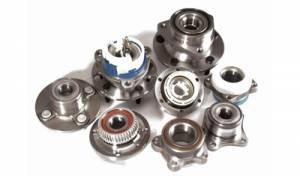 Wheels, Tires & Accessories - Wheel Hubs Bolts & Fasteners
