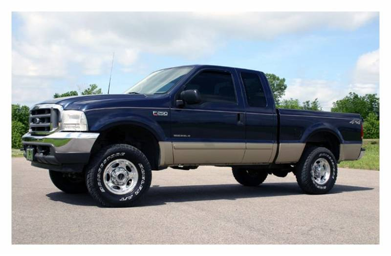Rough Country 489 20 2 5 Quot Suspension Leveling Kit
