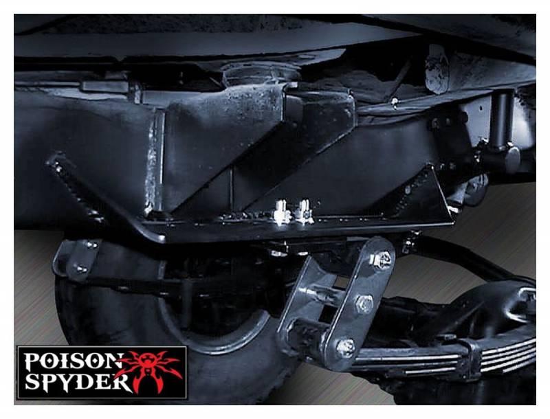 Poison Spyder Customs 11