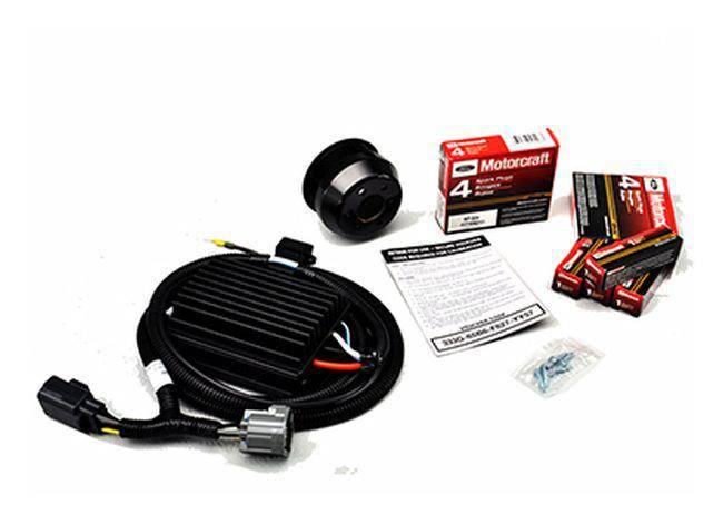 Roush Performance 421994 Phase 1 To Phase 2 Supercharger Upgrade Kit