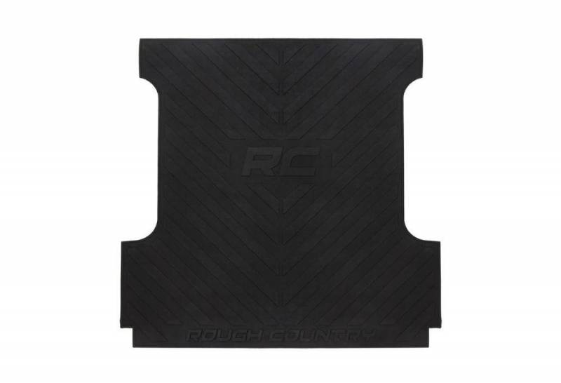 Rough Country Rcm655 Heavy Duty Rubber Bed Mat