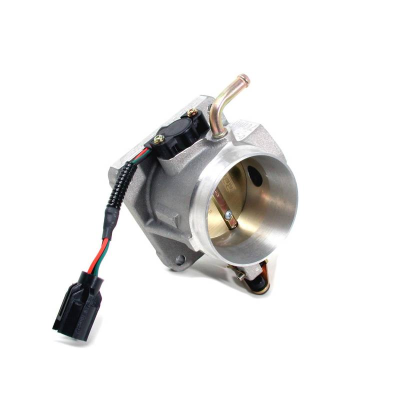 BBK Performance 1503 75mm Fuel Injection Throttle Body
