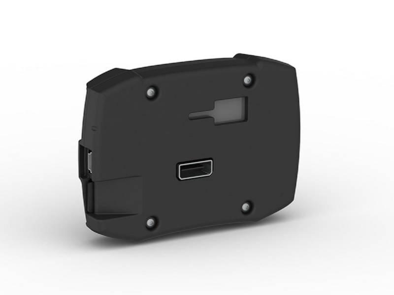 Bully Dog 46500 Triple Dog GT Gauge Tuner Monitor Heavy Duty