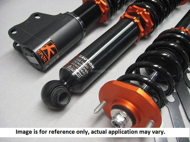 Ksport CIN030-KP Kontrol Pro Damper System