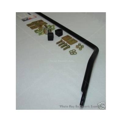 Addco - Addco 496 Rear Performance Anti Sway Bar Stabilizer Kit