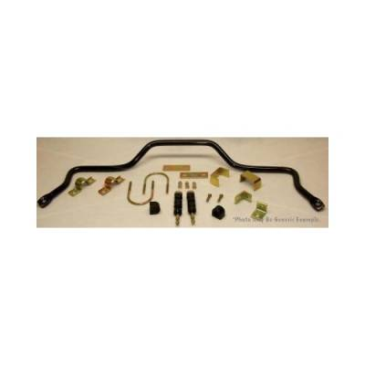 Addco - Addco 414 Rear Performance Anti Sway Bar Stabilizer Kit