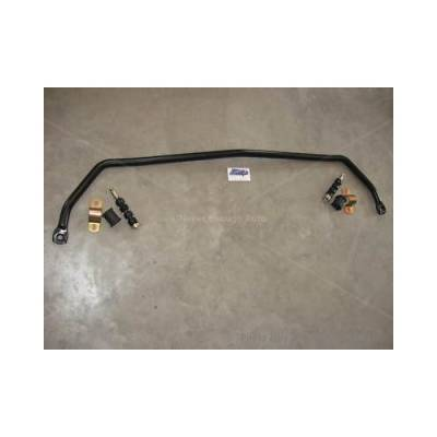 Addco - Addco 530 Front Performance Anti Sway Bar Stabilizer Kit