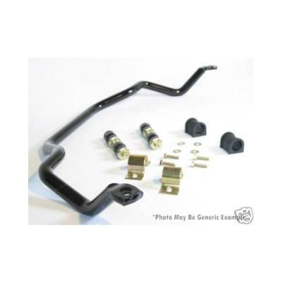 Addco - Addco 536 Front Performance Anti Sway Bar Stabilizer Kit