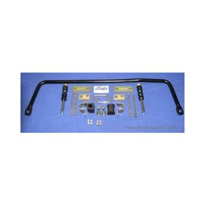 Addco - Addco 695 Rear Performance Anti Sway Bar Stabilizer Kit