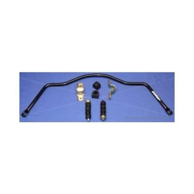 Addco - Addco 375 Rear Performance Anti Sway Bar Stabilizer Kit