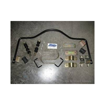 Addco - Addco 390 Rear Performance Anti Sway Bar Stabilizer Kit