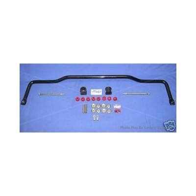 Addco - Addco 493 Rear Performance Anti Sway Bar Stabilizer Kit