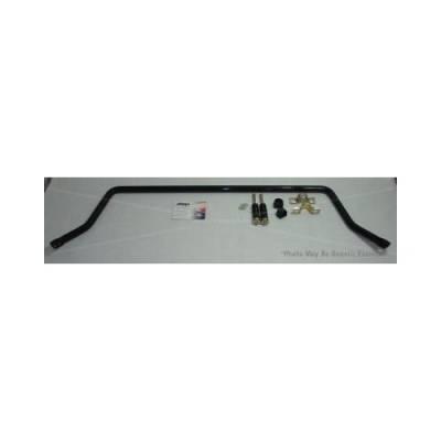 Addco - Addco 832 Front Performance Anti Sway Bar Stabilizer Kit