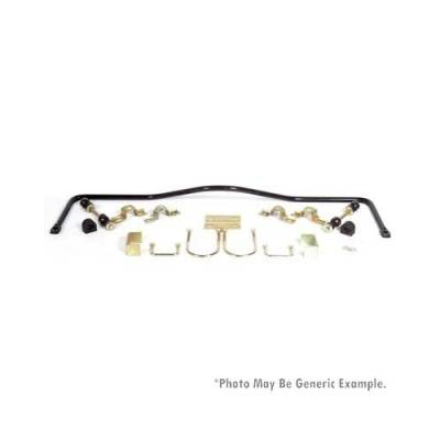 Addco - Addco 916 Rear Performance Anti Sway Bar Stabilizer Kit