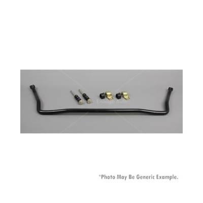 Addco - Addco 881 Front Performance Anti Sway Bar Stabilizer Kit