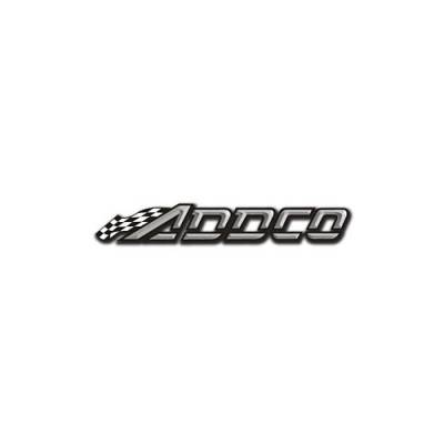 Addco - Addco 861 Front Performance Anti Sway Bar Stabilizer Kit