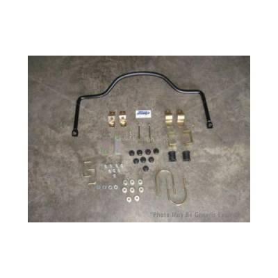 Addco - Addco 677 Rear Performance Anti Sway Bar Stabilizer Kit