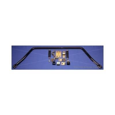 Addco - Addco 761 Front Performance Anti Sway Bar Stabilizer Kit