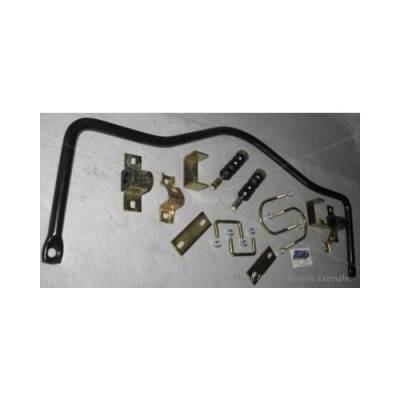 Addco - Addco 675 Rear Performance Anti Sway Bar Stabilizer Kit