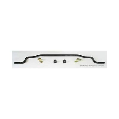 Addco - Addco 680 Rear Performance Anti Sway Bar Stabilizer Kit