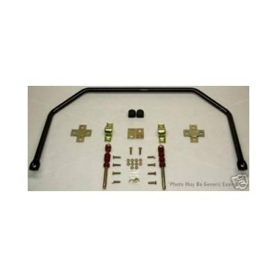 Addco - Addco 768 Front Performance Anti Sway Bar Stabilizer Kit