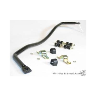 Addco - Addco 864 Front Performance Anti Sway Bar Stabilizer Kit