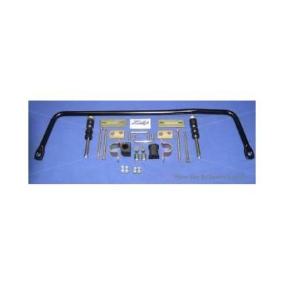 Addco - Addco 380 Rear Performance Anti Sway Bar Stabilizer Kit