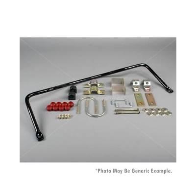 Addco - Addco 396 Rear Performance Anti Sway Bar Stabilizer Kit