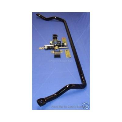 Addco - Addco 509 Front Performance Anti Sway Bar Stabilizer Kit