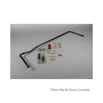 Addco - Addco 656 Rear Performance Anti Sway Bar Stabilizer Kit