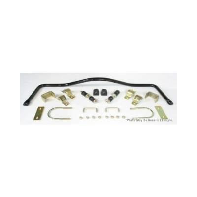 Addco - Addco 672 Rear Performance Anti Sway Bar Stabilizer Kit