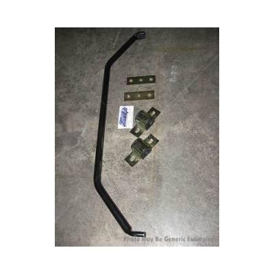 Addco - Addco 879 Front Performance Anti Sway Bar Stabilizer Kit