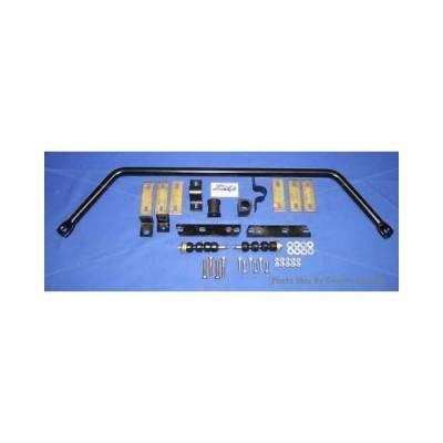 Addco - Addco 596 Front Performance Anti Sway Bar Stabilizer Kit