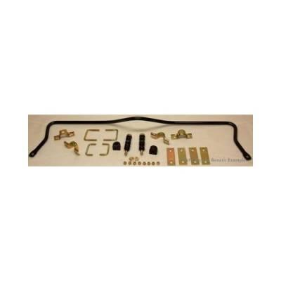 Addco - Addco 915 Rear Performance Anti Sway Bar Stabilizer Kit