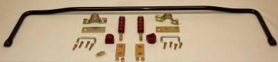 Addco - Addco 907 Rear Performance Anti Sway Bar Stabilizer Kit
