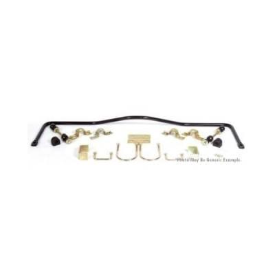 Addco - Addco 987 Rear Performance Anti Sway Bar Stabilizer Kit