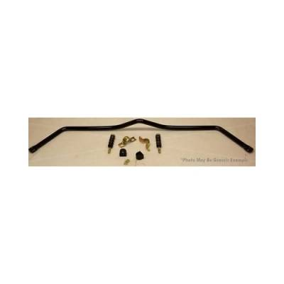 Addco - Addco 857 Front Performance Anti Sway Bar Stabilizer Kit